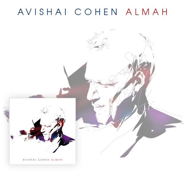 Avishai Cohen new album Almah