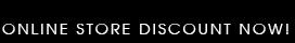 Online Discount