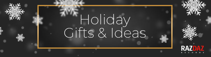 Holiday Gifts and Ideas